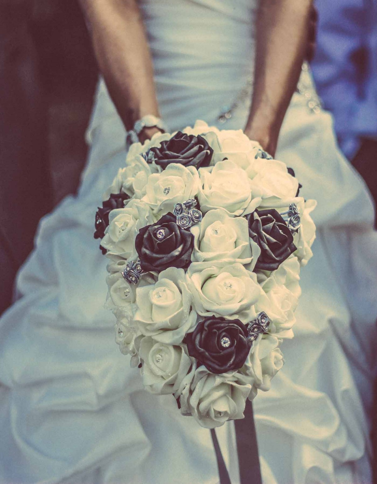 wedding-flowers-Devon-Holne-Park-GRW-Photography