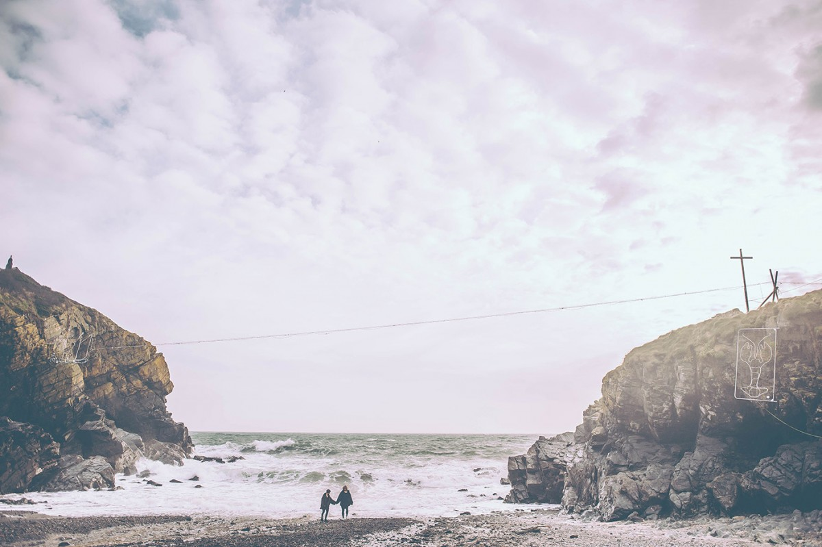 wedding-photography-pre-shoot-Cadgwith-cove-cornwall-GRW-Photography